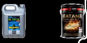 Падение давления при первой заливке масла с высоким содержанием моющих и нейтрализующих присадок.